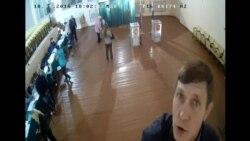Вброс на выборах в Казани