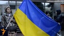 Луганці просять міліцію захистити їх від проросійських активістів