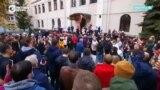 Как прошел второй день национальной забастовки в Беларуси. Главное