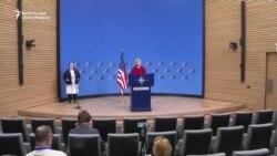 Kay Bailey Hutchison - Opinii în ajunul aniversării NATO la Washington