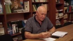 Как решить водный кризис в Крыму? Мнение академика Тарасенко (видео)
