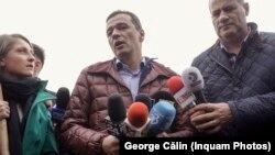 Sorin Grindeanu, fost premier al României, este, în prezent, unul dintre cei care conduc PSD. Social-democrații au alocat sume considerabile, în trecut, pentru a avea acces la televiziuni, însă refuză să facă publice datele.