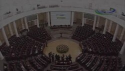 Ислом Каримов тўртинчи марта қасам ичди