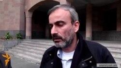 Ժիրայր Սեֆիլյանը չի պատասխանել քննիչների հարցերին