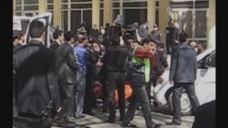 Azerbaijan University Shooting