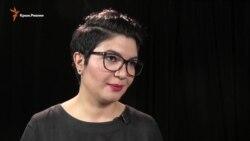 Таміла Ташева розповіла подробиці зйомок фільму «Мустафа» (відео)
