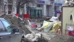 Ремонт улиц крымской столицы: почему не получилось? (видео)