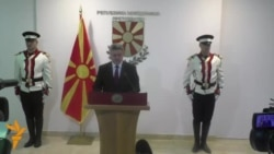 Продлабочување на кризата во Македонија