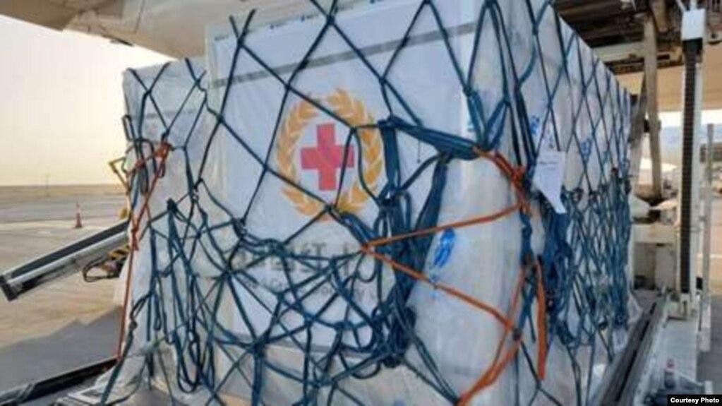 هلال احمر توضیح داد: تنها یک میلیون دُز واکسن به کشور رسید