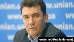 Після завершення засідання планується брифінг секретаря РНБО України Олексія Данілова
