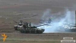 ՀՀ ՊՆ. Ադրբեջանը զորավարժություններն անցկացնում է միջազգային նորմերի խախտմամբ