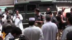 Світ у відео: теракт у Пакистані проти співробітників служб безпеки