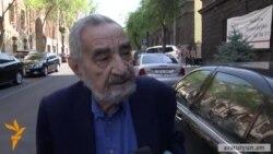 Հրայր Հովնանյան․ Հայաստանի այսօրվա տնտեսությունը «շատ տկար է»