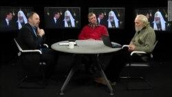 Патриарх пошел в политику?