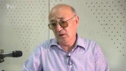"""Коршинос: Таваҷҷӯҳ ба як самт барои Тоҷикистон хатарнок аст"""""""