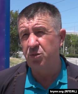 Микола Помогалов