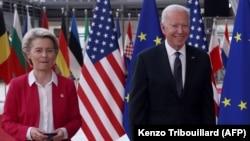 Президент США Джо Байден и председатель Европейской комиссии Урсула фон дер Ляйен призвали страны присоединиться к этой инициативе