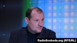 Сергій Дубров