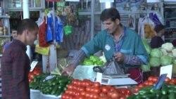 На столичных рынках установлены контрольные весы
