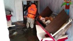 Обманутые жертвы наводнения