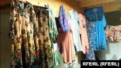 صنایع دستی زنان ولسوالی واخان بدخشان