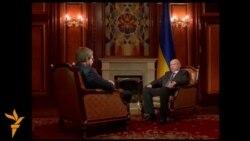 Տուրչինով. «Ռուսաստանն Ուկրաինայի հետ պատերազմի մեջ է»