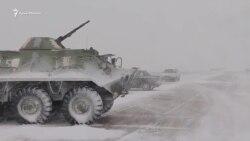 Между Крымом и потопом (видео)