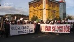 Studenti poručili: Želimo sigurnost