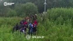 Что будет с мигрантами, застрявшими на границе