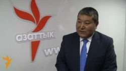 Мырзакматов: все ошане граждане Кыргызстана