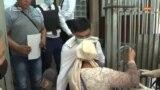 «Если сына не выпустят, умру здесь». В Алматы требуют освободить Байболата Кунболатулы