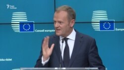 Євросоюз продовжує санкції проти Росії на наступні півроку
