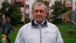Поўны выступ Уладзімера Шанцава