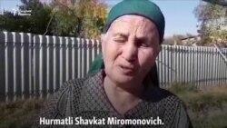 Давлат тўнтаришида айбланаëтган журналистнинг онаси Мирзиëевдан ëрдам сўради