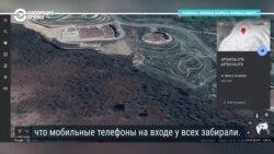 Тайный дворец Мирзияева: как журналисты нашли резиденцию главы Узбекистана