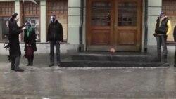 Soňky wakalar – 1.04.2015 ý.