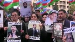 Азербайжан: Хадижага боштондук