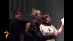 Уфа татар милли-мәдәни мохтарияте җыенында җәнҗал