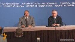 Ադրբեջանը ՄԱԿ-ի անվտանգության խորհրդո՞ւմ