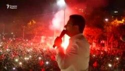 Истанбулдаги мэр сайловида мухолифат номзоди ғалаба қозонди