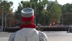 """""""Trăim așa cum trăim"""". Ziua Independenței R. Moldova - versiunea oficială"""