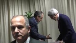 Susret Kerija i Lavrova u Beogradu