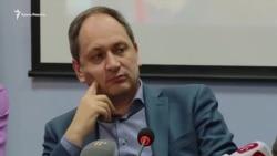 Як «Кримський титан» працює в умовах анексії (відео)