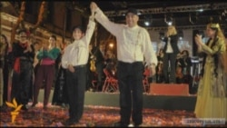 Հայ երաժշտի համերգները Հարավային Ամերիկայում