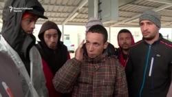 Мигрантската голгота не заврши со затворање на балканската рута
