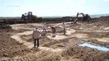 В Чечне обнаружены более сотни захоронений аланского периода