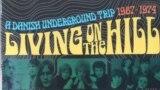 Living On The Hill: A Danish Underground Trip 1967–1974. Фрагмент оформления сета