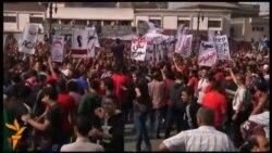 У Єгипті вимагали звільнити арештованих уболівальників