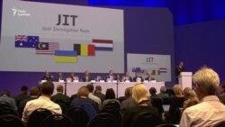Представник слідчої групи про роль Росії у збитті літака рейсу MH17 (відео)