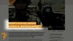 Elevii cehi învață să recunoască propaganda Kremlinului